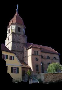lentersheim freigestellt